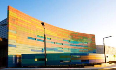 Фасады из Алюкобонда, Монтаж Алюкобонда в Минске, Могилеве, Витебске, Гомеле и Гродно