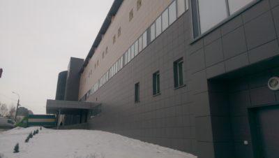 Монтаж керамогранита, Минск,пр. Дзержинского